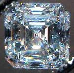 F color diamond