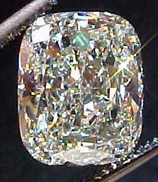 L color diamond