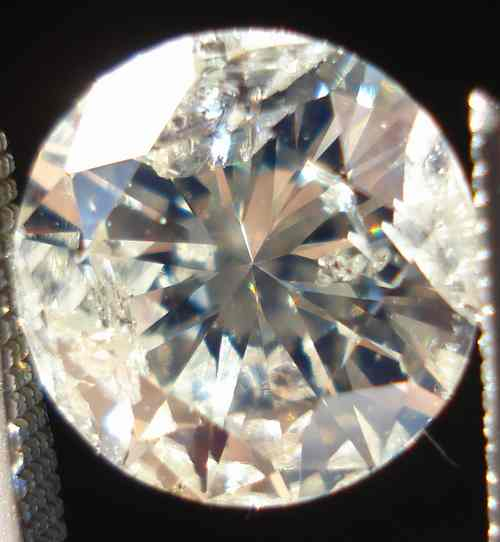 answers to a diamond personality This advice can help you get answers to some  tone and make a statement about your personalityneutral colored stones will  your diamond jewelry.