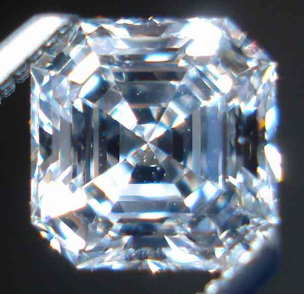 Sold Loose Diamond 53ct Asscher Gia D Internally