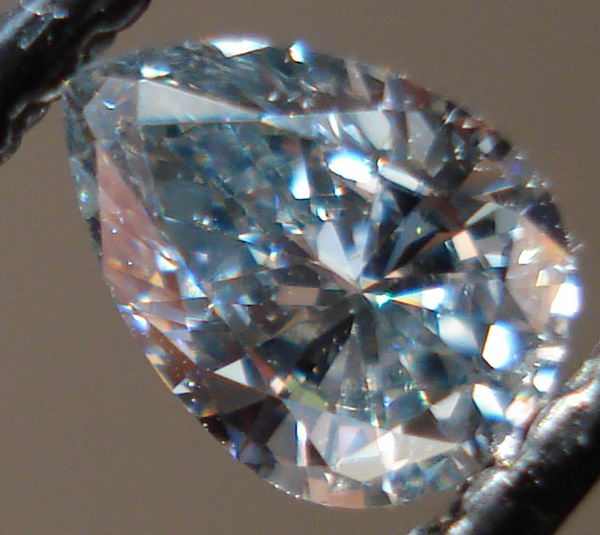 gia blue diamond
