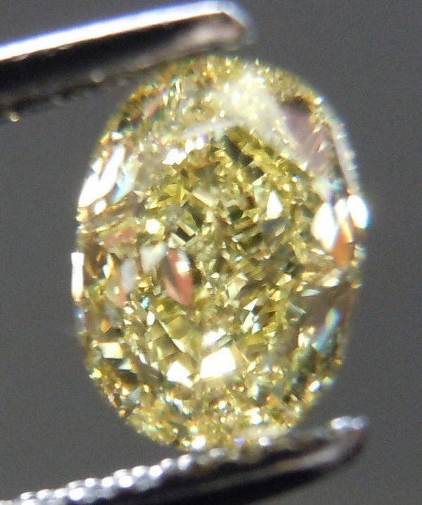 gia fancy yellow