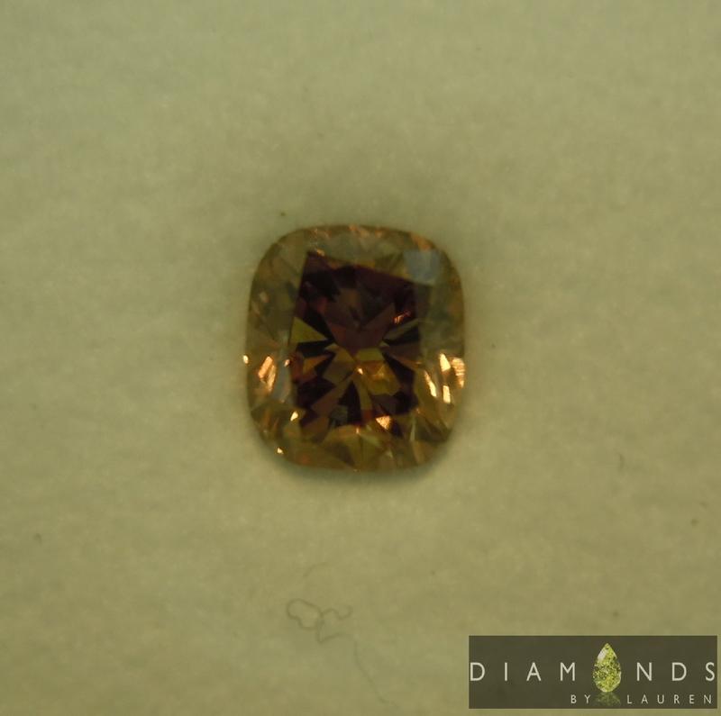 gia brown diamond