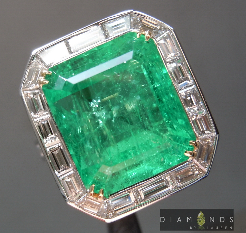 columbian emerald