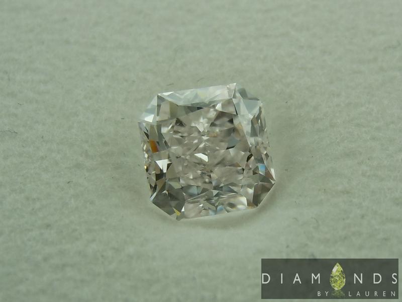 gia light pink diamond