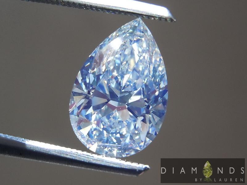 gia m colored diamond