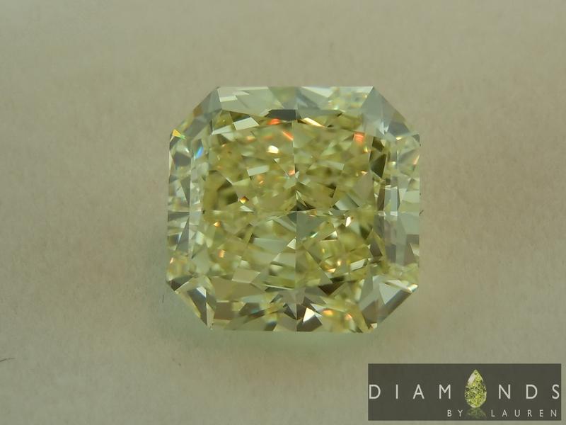 gia y-z colored diamond