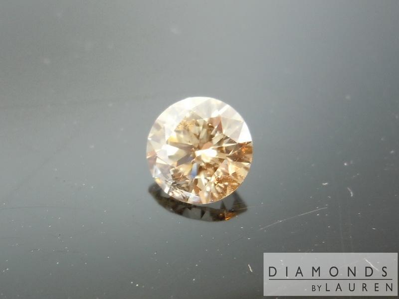 yellow orangediamond