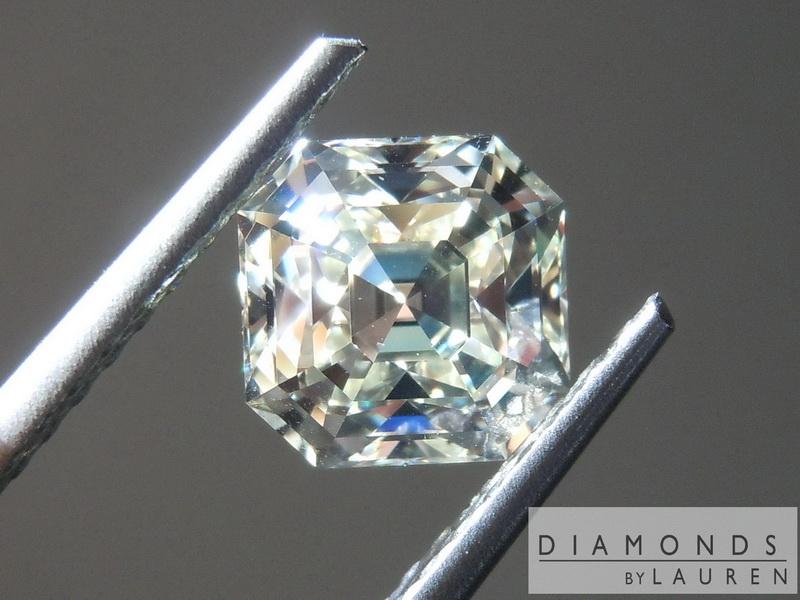 octavia asscher diamond