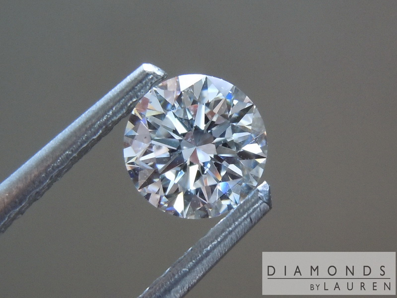 colroless diamond