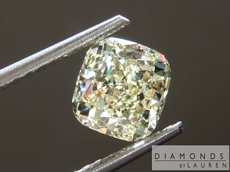 european cut diamond