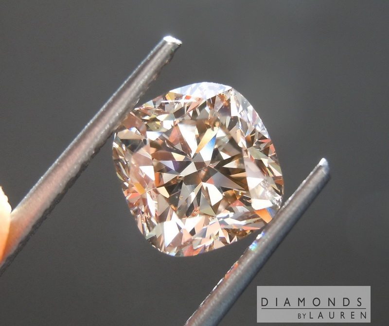 brown diamond