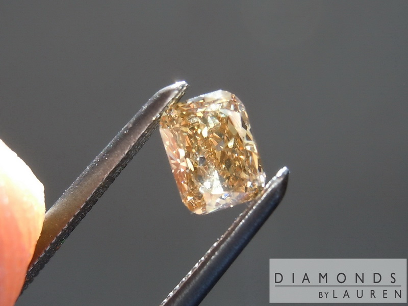canary diamond