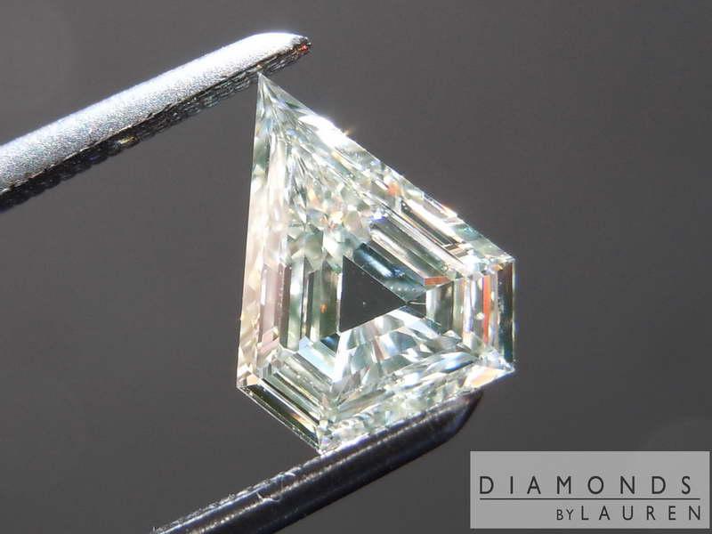 step cutdiamond