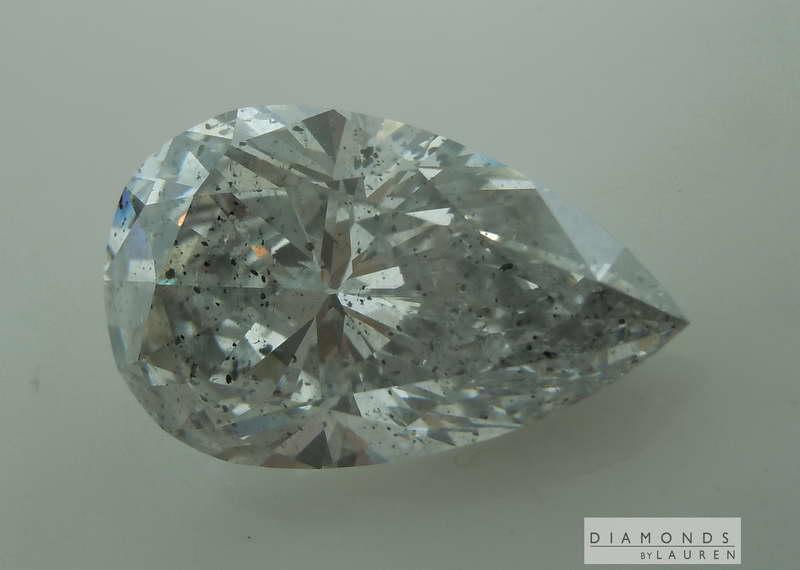gia light gray diamond