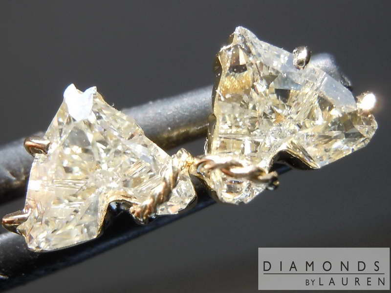 horse head diamond