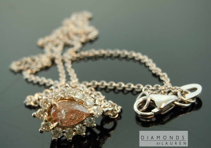 diamond pendant diamond