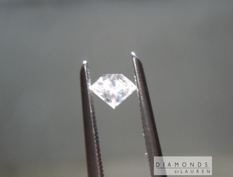 natural piink diamond