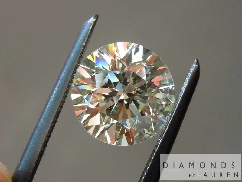 transitional diamond