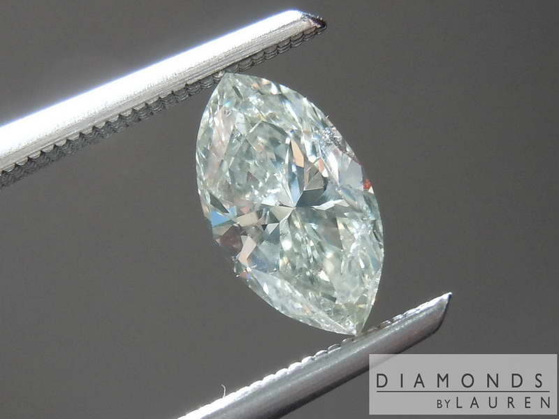 natural gray diamond