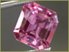 Purple and Pink Gemstones