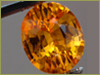 Brown and Orange Gemstones