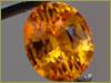 Brown and Orange Gemstones
