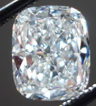 SOLD....Loose Diamond: 1.51F/VS1 Cushion Diamond GIA Dazzling R3050