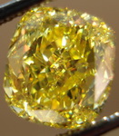SOLD.....Loose Diamond: 2.03ct Vivid Yellow VS1 GIA Remarkable Color and cut R3203