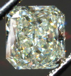 SOLD.....Loose Diamond: 1.90ct Natural Light Yellow O-P/VS2 GIA- nice cut R3410