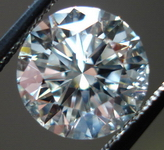SOLD.....Loose Diamond:3.01 J/VS2 Round Brilliant Diamond GIA Triple EX Dazzling R3515