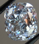 SOLD....Loose Diamond: 3.70ct Cushion Cut E/IF GIA Gorgeous Vintage Look R3608