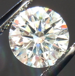 SOLD.....Loose Diamond: .70ct K/SI2 Round Brilliant GIA EX Cut grade- how to pay LESS  R3782