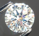 SOLD....Loose Diamond: .76ct K/VS1 Round Brilliant Cut GIA EX Cut Grade Great Value R3784