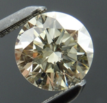 0.54ct O-P VS1 Round Brilliant Diamond R4005