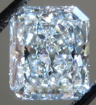 SOLD....Loose Diamond: 2.48ct F/VS2 Radiant Diamond Amazing Cut and Color GIA R4176