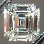 SOLD....Loose Diamond: .71ct Emerald Cut K/VS1 GIA Great Cut Great Price R4259