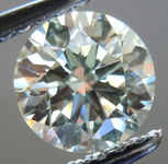 SOLD....Loose Diamond: .81ct Round Brilliant M/VS2 Excellent Cut Great Sparkle R4310
