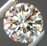 SOLD......Loose Diamond: .93ct Round Brilliant K/VS2 GIA Triple EX Stunning Stone R4307