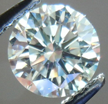 SOLD.... Loose Diamond: .79ct Round Brilliant M/VVS1 GIA Excellent Cut R4311