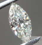 SOLD....Loose Diamond: .55ct Marquise M/VS2 Diamond Lovely Stone R4413