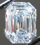 SOLD.....Loose Diamond: 4.08ct E/VVS2 Emerald Cut Diamond Magnificent GIA R4411