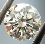 SOLD....Loose Round Diamond: .70ct K/SI2 Round Brilliant GIA Triple EX Laser Inscribed R4663