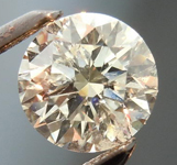SOLD....Loose Round Diamond: .77ct L/I1 Round Brilliant Diamond GIA Beautiful Stone Laser Inscribed R4665