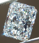 Loose Colorless Diamond: 2.51ct G/VS1 Radiant Cut GIA Amazing Sparkle R4845