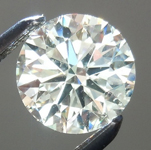 Loose Diamond: 1.01ct L VS1 Round Brilliant &quot;Trade In Special&quot; R5270