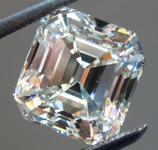 Loose Diamond: 3.07ct K VS1 Emerald Cut GIA Amazing Cut R5275