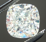 SOLD... Loose Diamond: 1.27ct L VS2 Cushion Cut GIA Fantastic Sparkle R5633