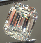 SOLD.....Loose Diamond: 2.02ct L VS1 Emerald Cut GIA Wonderful Cut R5763