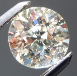 1.04ct N SI2 Old European Brilliant Diamond R5849